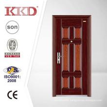 Heat Transferred Swing Steel Door KKD-308