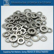 Ss304 Stainless Steel Flat Washer