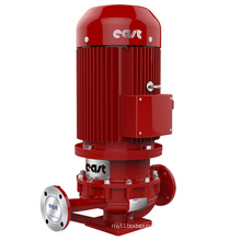 Cut Line (constant voltage) Fire Fighting Pump