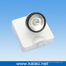 PIR Sensor Luz LED