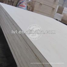 HPL Sperrholz Weiß Farbe