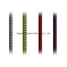 4mm Zebra (R006) Dinghy Rope-Main Dayard / Sheet-Jib / Genoa Halyard-Control Line