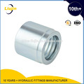 Best Price Superior Quality Carbon Steel / Hydraulic Adapter Fitting Ferrule Fittings