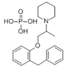 Benproperine phosphate CAS 19428-14-9