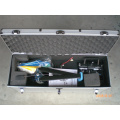 Aluminum Helicopter Case for 450 (RB-450F)