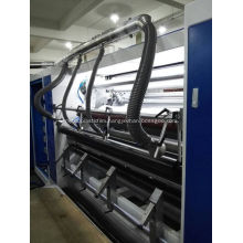 CL-80/100/80H High Speed PE Stretch Film Machine Unit