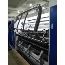 PE High Speed Plastic Film Plant