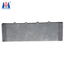 Sharpness long lifespan diamond marble gang saw cutting blades for marble
