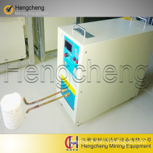 New Type Melting Furnace for Gold, Silver, Copper (SP-25)