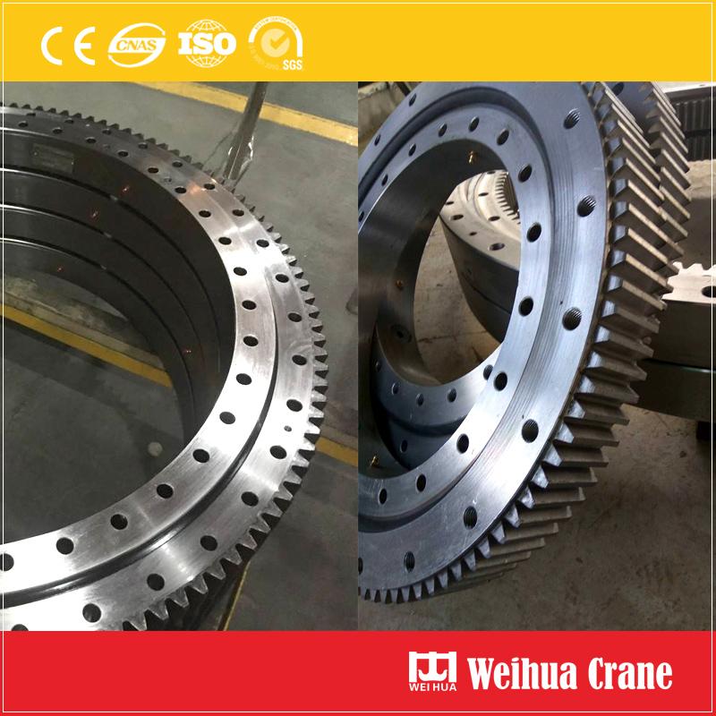 Crane Rotate Bearing