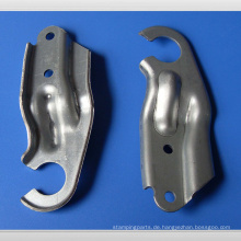 Kundenspezifischer elektronischer Metallstanzteil