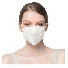 Filtro de válvula KN95 5 capas Máscaras Máscara facial Earloop