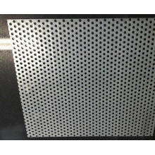 Rejilla perforada del altavoz del acoplamiento del metal, alambre perforado / metal perforado