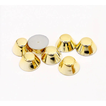 12x7x7mm ABS Rivets Truncated-Cone Shaped