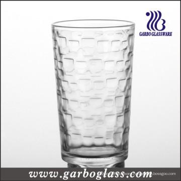 12oz Drinking Glass Tumbler (GB027612FG)