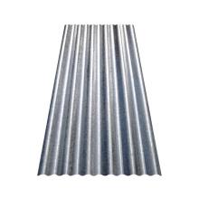 Best Price Z80 16 gauge corrugated steel sheets