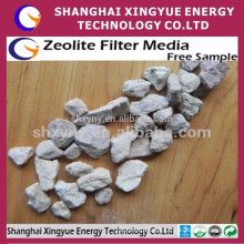 natual activate zeolite of aquaculture filter media