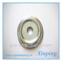 ISO9001 для листового металла