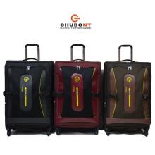 Chubont 2017 Ensemble de valises imperméables en nylon de taille 20''24''28 ''