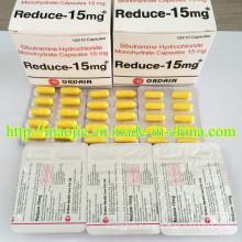 100% Original Weight Loss Product Reduce 15mg Slimming Capsule (MJ-RD100CAPS)