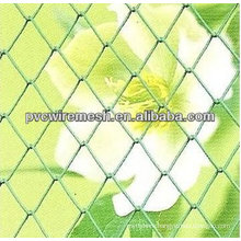 china Anping Hepeng Manufacturer Electric Galvanized Chain Link Fence supplier CE & ISO
