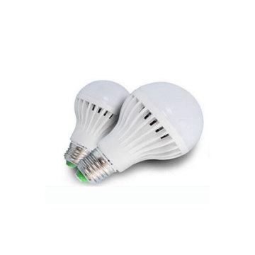 Lâmpada bulbo LED de economia para PC com revestimento à prova de fogo