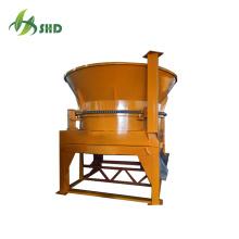 déchiqueteuse à bois diesel machine faite