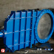 2015 Knife Gate Valve Fyv
