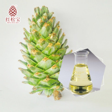 Anti-bacteria Pine cone essential oil high purity