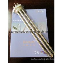 Elemento calefactor especial para calentamiento de agua (ASH-105)