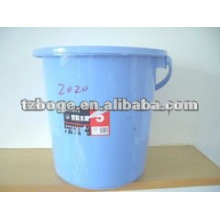 water bucket injection mould