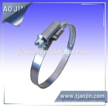 bandwidth Germany type hose clamp without welding