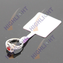 Anti-theft Jewellery security EAS Tags , custom jewelry tags
