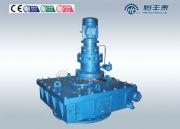 Solid Liquid Separator Sedimentation Thickner For Animal Manure & Wastewater