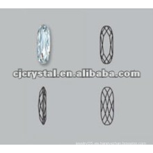 Piedras de cristal para la ropa, piedras de fantasía