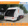 DONGFENG 4x2 10cbm compressed waste truck