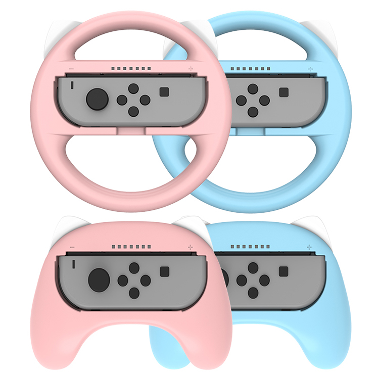 Nintendo Switch Hand Grip