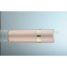 Cosmetic Pink Acrylic cream bottle