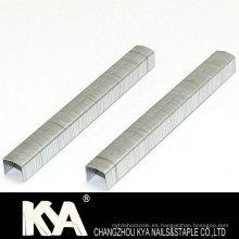 Serie Stcr5019 Grapas para tejados y otros campos industriales