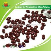 High Quality Softgel for Regulating Blood Sugar