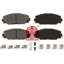 BRAKE PAD TO TOOTA AURIS