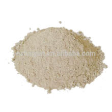 Тугоплавкое castable высокого глинозема используется в термической обработки противомикробный дом