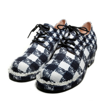 wholesale flat shoes lady casual shoes womens