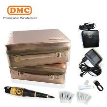Kit de maquillage permanent de tatouage de haute qualité