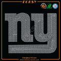New York NY Giants iron på överföring