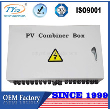 caja directa del panel del combinador de la CC de la secuencia del pv de la alta precisión directa de la fábrica IP67