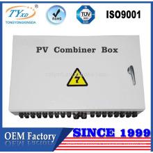 Usine directe haute précision IP67 solaire pv chaîne dc combinateur panneau boîte