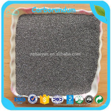 Black Silicon Carbide Manufacturer From China SIC 98.5% Min