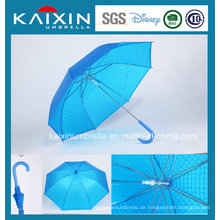 Neues Modell Wind-Proof Outdoor Regen Regenschirm