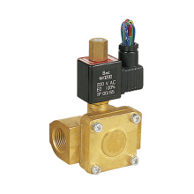 0927 Series 2 Way Solenoid Valve, DC12V, DC24V